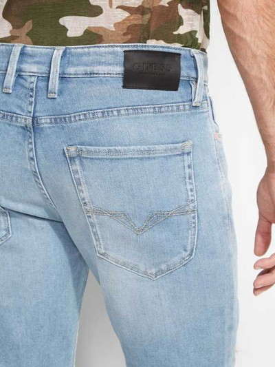 Slim Tapered Jeans Guess Philippines